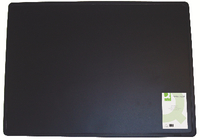 Ob Deskmat 650mm X 420mm Black