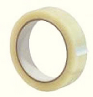 Q-Connect Easytear PP Tape 19mmx66M
