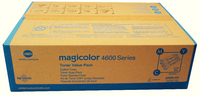 Konica Min Magicol 4650 HY Value Kit