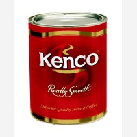 Kenco Really Smooth Frze Drd Coffee 750g