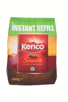 Kenco Smooth Refill 650G 924778