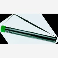 xLinex Telescopic Drawing Tube Blk DT124