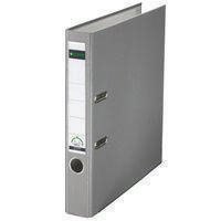 Leitz MiniArch File A4 52mm Grey 101585