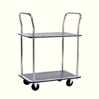 Barton 2Shelf Trolley PST2