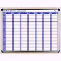 Nobo Pure Monthly Planning Board 3048101