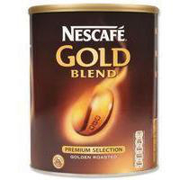 Nescafe Gold Blend 750G Case Deal