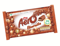 Nestle Aero Milk Biscuit Pk712070494