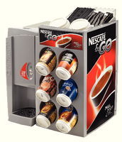 Nescafe Go Dispenser 5215748