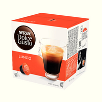 Nescafe Dolce Gusto Cafe Lungo 3X16 Caps