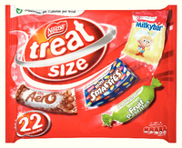 Nestle Treatsize Minis Bag