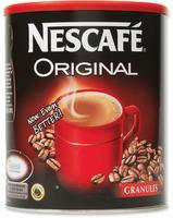 Nescafe Original 750g Case Deal