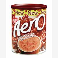 Nestle Aero Hot Chocolate 1Kg 12164122