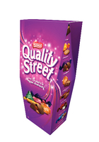 Nestle Quality Street Tin 350g 12102543