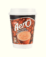 Nescafe And Go Aero Hot Chocolate Pk8