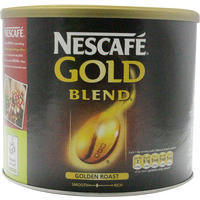Nescafe Gold Blend Coffee 500G 3 For 2