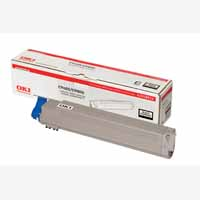 Oki Toner Cartridge C9600/C9800 Black