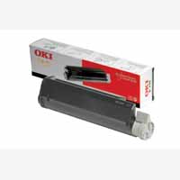 Okipage 8P/Of4500 Laser Toner Black 5241