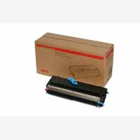 Oki Standard Yield Toner Cart Black