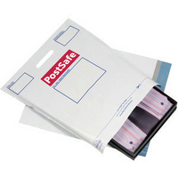 Easy Carry Handle Bags 595x430+80mm Pk3