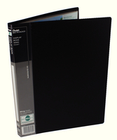 Pentel Display Book Black DCF442AI