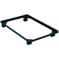 Really Useful 50/84Litre Dolly Black 64D