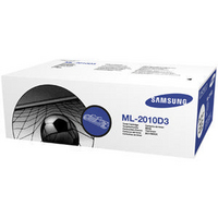 Samsung TnrCart Black ML-2010