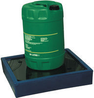 FD 1 X 25 Litre Can Tray Blue 312731