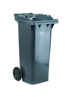 FD Refuse Container 140L 2 Whld Gry 33
