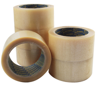Sellotape Case Sealing Tape Clr 50M