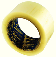 Sellotape Packaging Tape 50mmx66M C