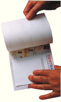 S/Seal Laminating Card A6 SSC6 P50