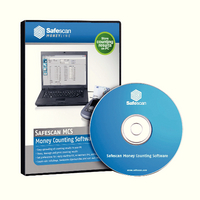 Safescan Money Counting Software