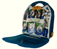 WAC Mezzo 20 Person FirstAid Dispenser