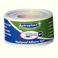 WAC Waterproof Tape 2.5cmx5M