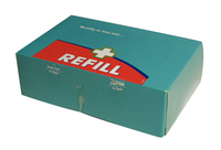 WAC Small First Aid Refill